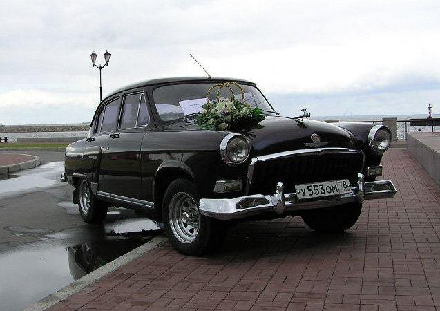 Старые машины окажутся под запретом