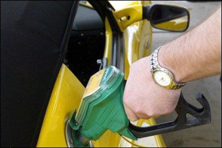 Качество бензина – вопрос отката