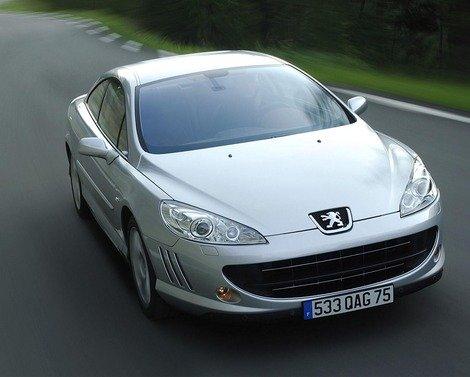 Пежо и Ситроен (Peugeot & Citroen) идут на Украину