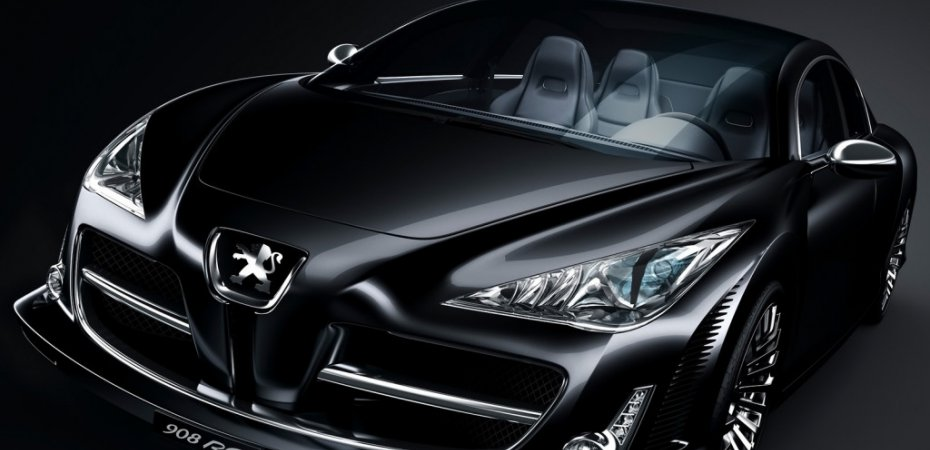 Пежо (Peugeot) и Ситроен (Citroen) гонятся за стилем