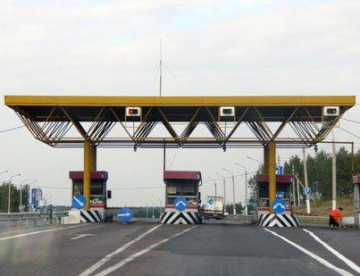 В 2010 году начнется строительство платных дорог
