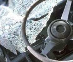 Два автобуса столкнулись в Волгоградской области