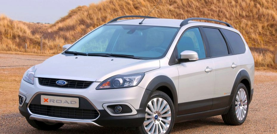 Новые кредитные программы Форд (Ford)