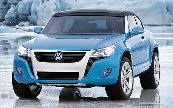 Мобильный Фольксваген (Volkswagen) – сервис на дом