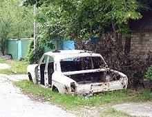 За утилизацию старых машин россияне будут получать по 50 000 рублей