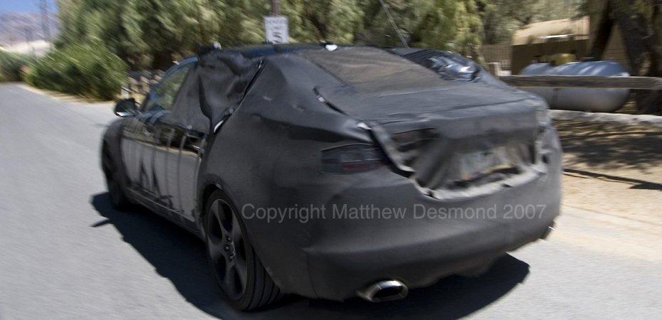 Скоро появится Ауди А3 (Audi A3) седан