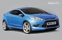 Ford может возродить спортивное купе Puma
