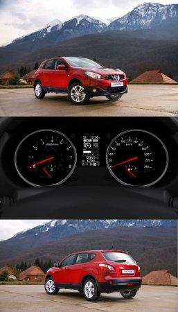 Новый Ниссан Кашкай (Nissan Qashqai) скоро в продаже