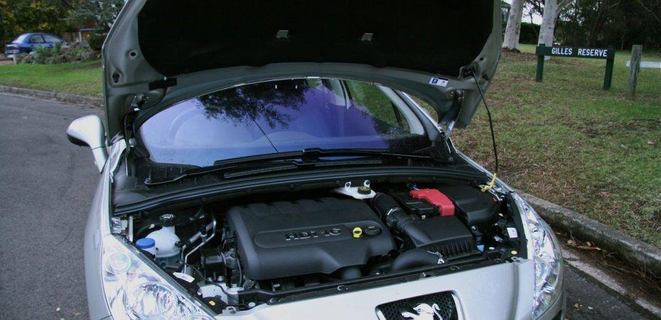Пежо (Peugeot) и БМВ (BMW) делают новые двигатели