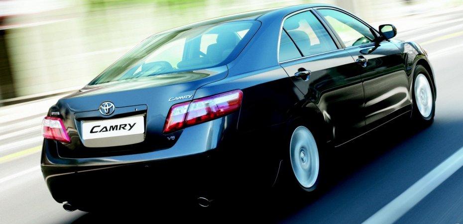 Отзыв Тойот (Toyota) будет и в России
