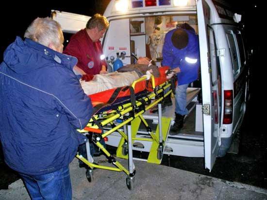 ДТП на Востоке столицы: 2 человека погибло, 15 - ранены