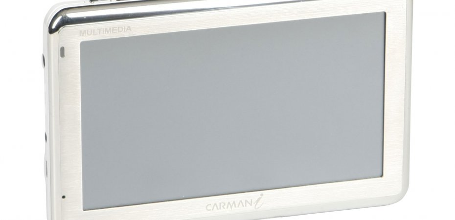 Навигатор нового поколения Carmani CC-200W