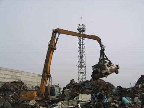 Старт программы утилизации отложен