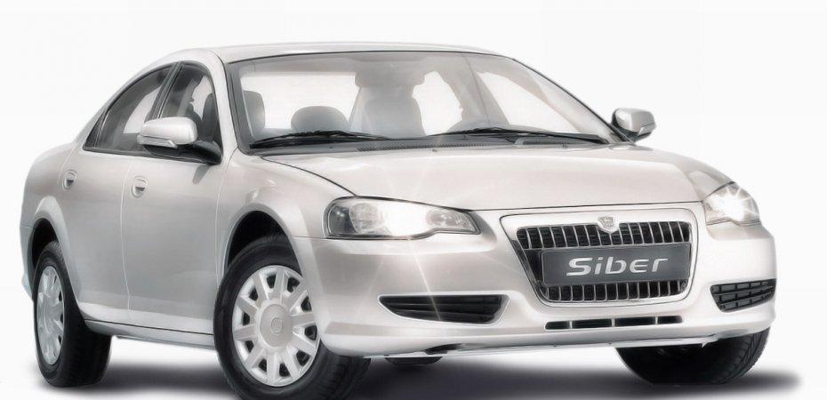 Последний год выпуска Волги Сайбер (Volga Siber)