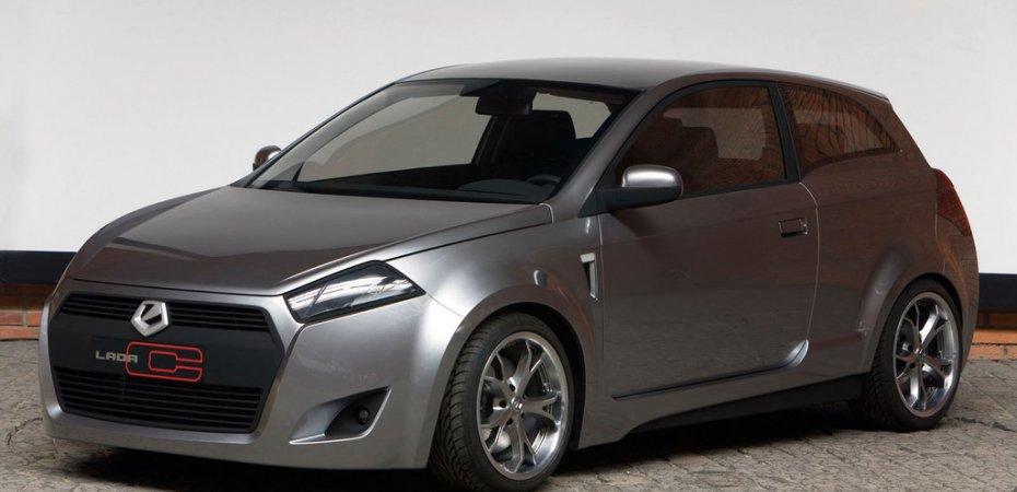 ВАЗ готовит новые автомобили