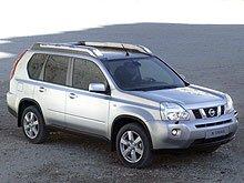 В России на заводе Nissan начался выпуск X-Trail