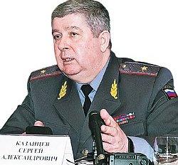 ФАР требует отставки главы ГИБДД Москвы