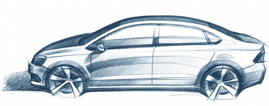 Седан Фольксваген (Volkswagen) для РФ – официальная информация