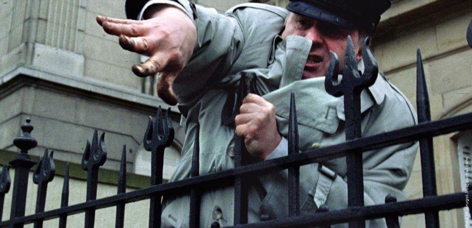 Жириновский начал борьбу с вилками штрафов