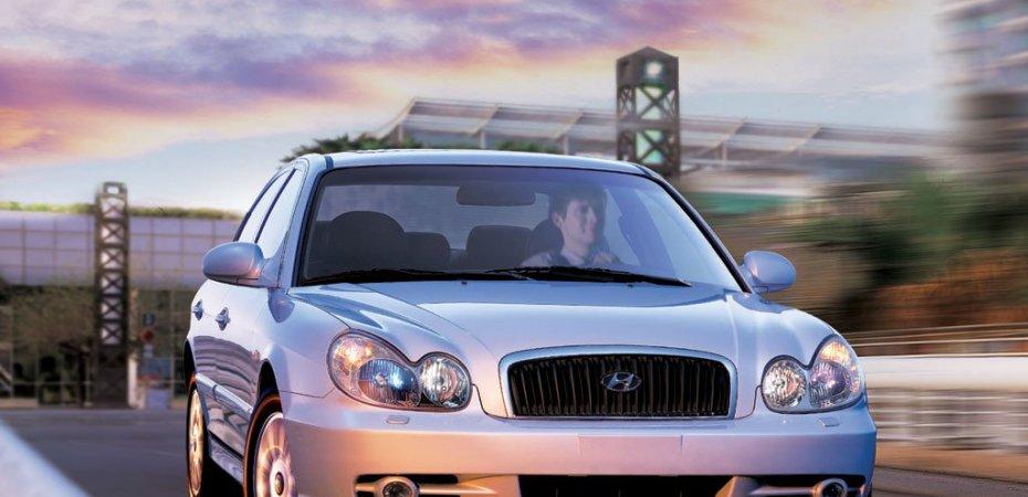 ТагАЗ прекращает производство Хенде (Hyundai)