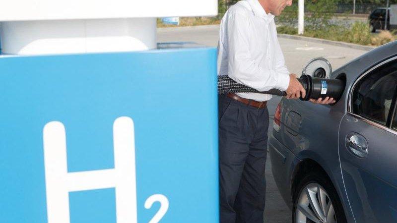 Водород объединит БМВ (BMW) и ДжиЭм (GM)