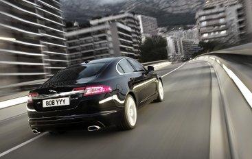 Ягуар (Jaguar) и Ленд Ровер (Land Rover) дорожают