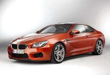 Новые BMW M6 Купе и Кабриолет