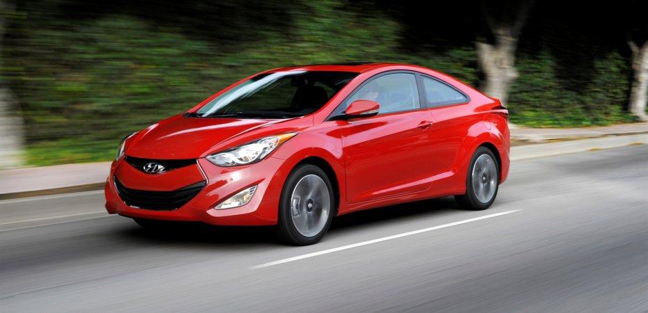 Hyundai Elantra стал вторым по популярности автомобилем в мире