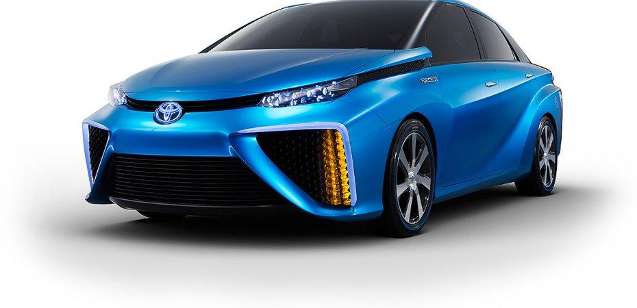Цена Toyota