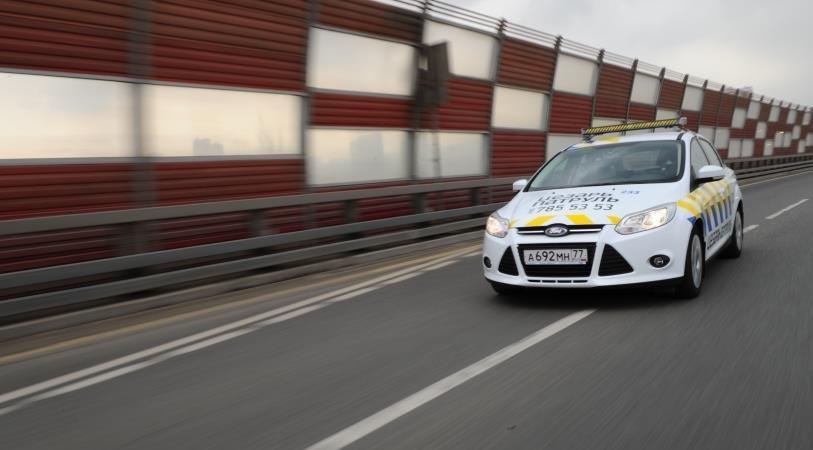 «Цезарь Сателлит» создает безопасный транспортный коридор
