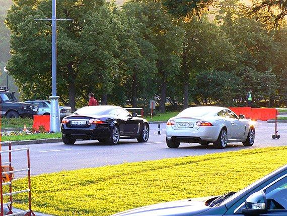 Jaguar XK Club