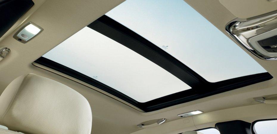 Призрачно - доступная роскошь от Rolls-Royce
