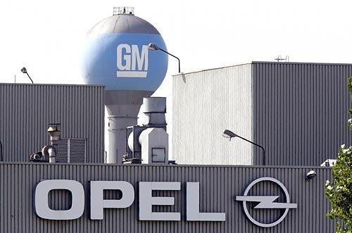 Почему GM не продал Opel? Версии аналитиков
