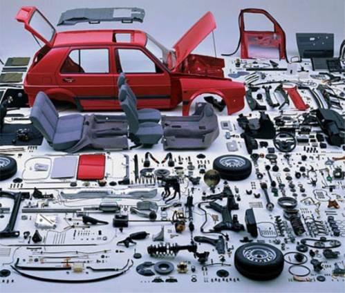 Самые надежные автомобили (IQS 2009)