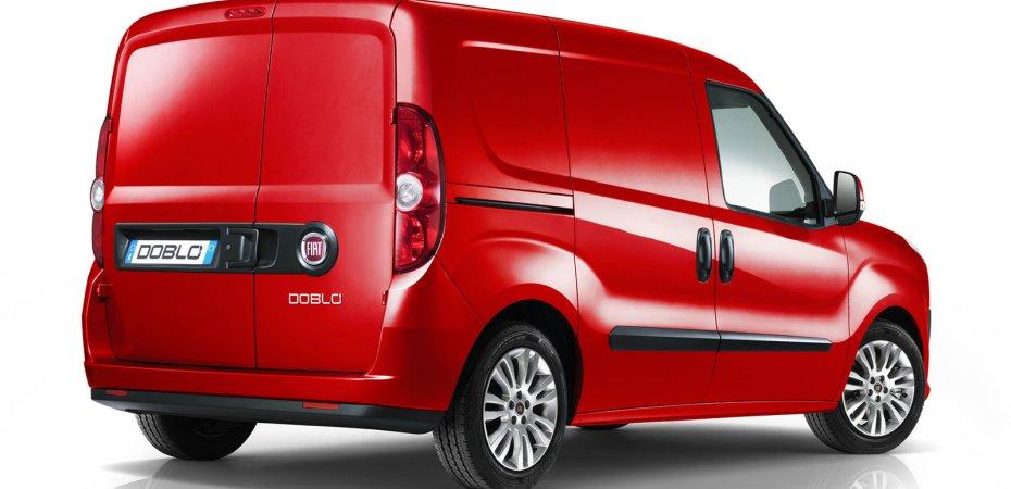 Новинка от Fiat - новое поколение Doblo