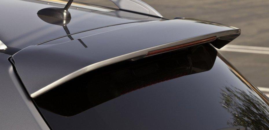 Разбойник выходит на охоту - новый Ниссан Рогуе (Nissan Rogue) 2011 года