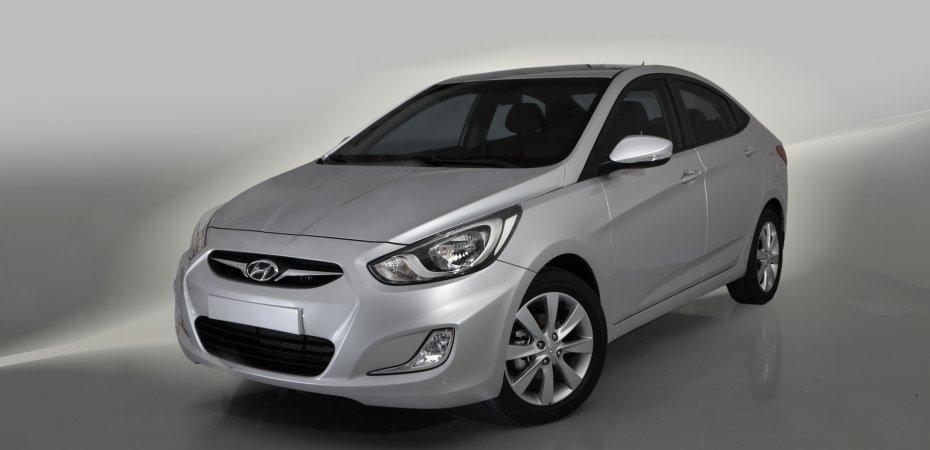 Обзор технических характеристик и комплектаций седана Hyundai Solaris