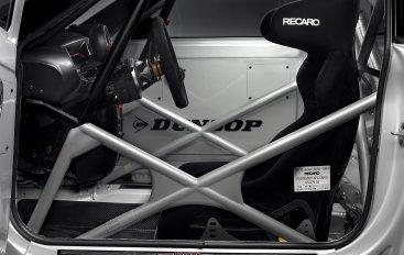 Рожден для победы в «Зеленом аду»: MINI John Cooper Works Coupe Endurance.