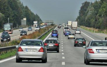 Особенности национального вождения