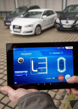 Новая система Bosch: даже для компактных гибридов