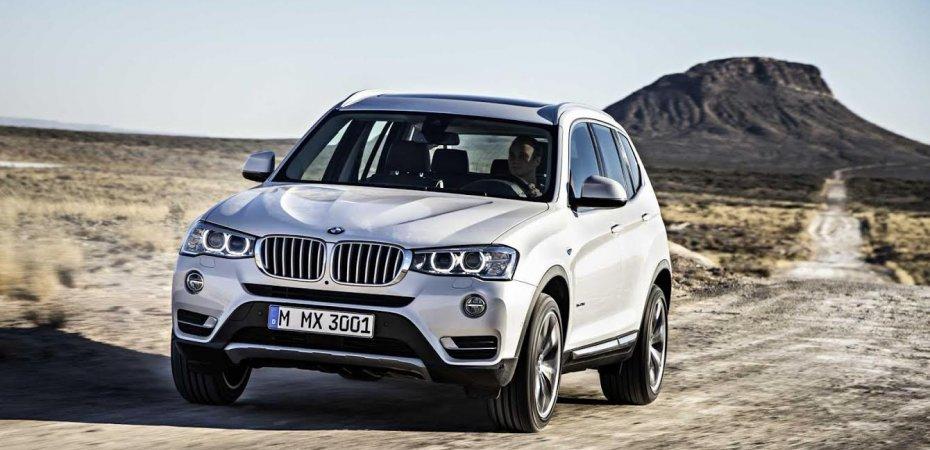 BMW попался на мошенничестве