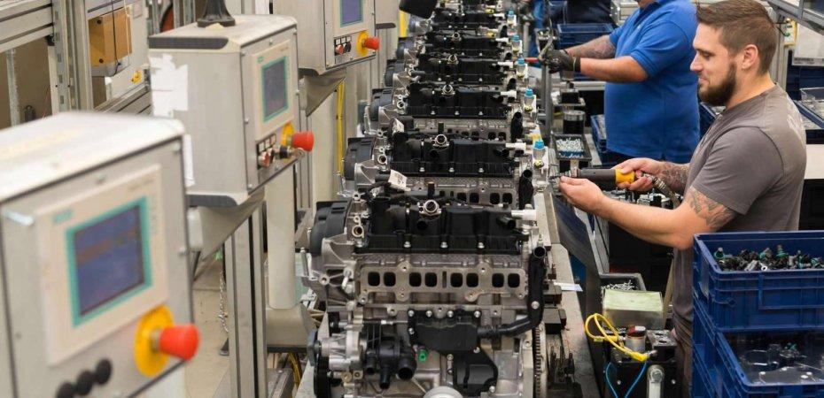 Ford готовит новый двигатель