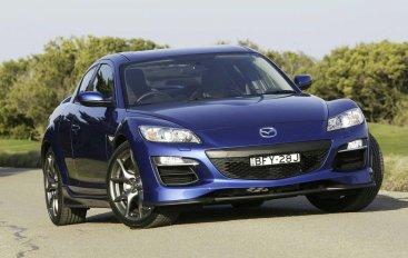Mazda готовит новый ротор