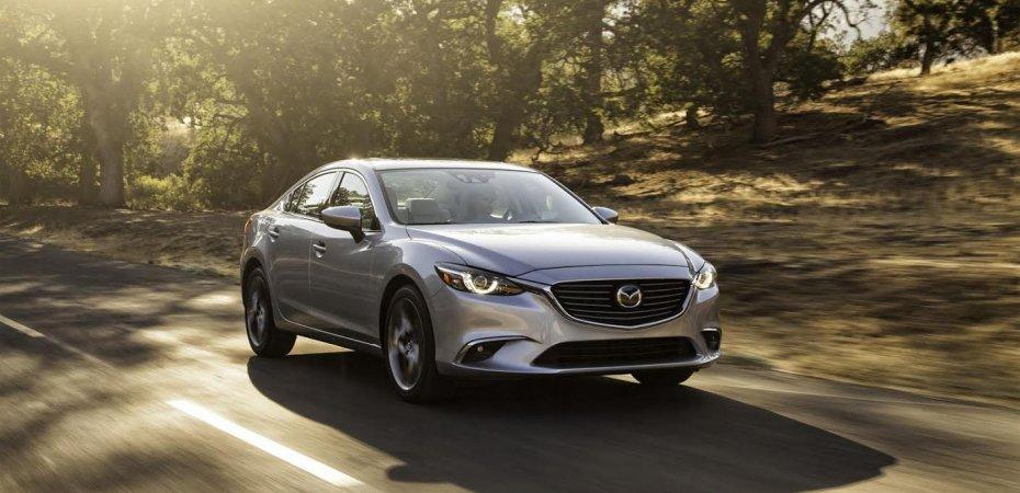 Mazda не «подкручивает» двигатели