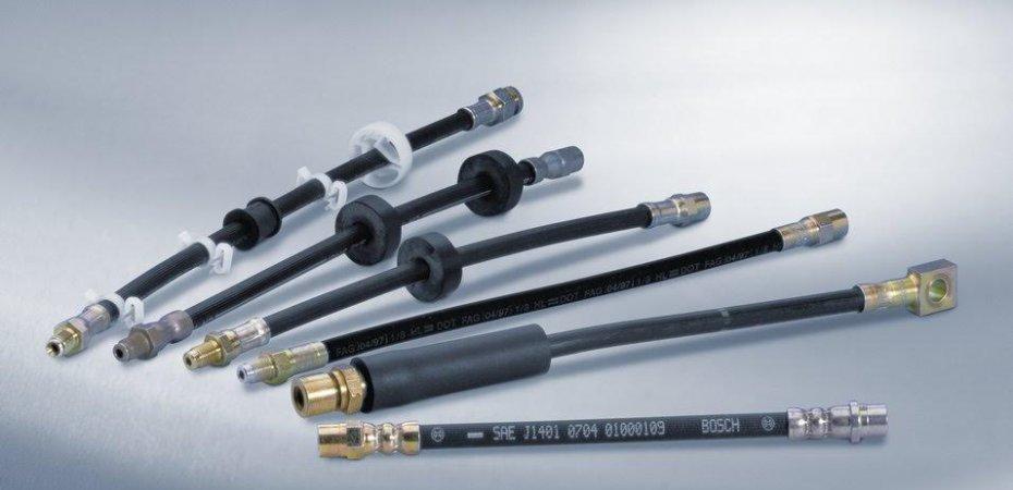 Советы по тормозным системам от Bosch