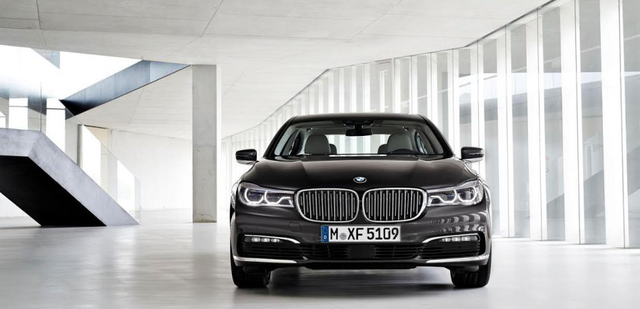 Купе BMW 9 – да или нет