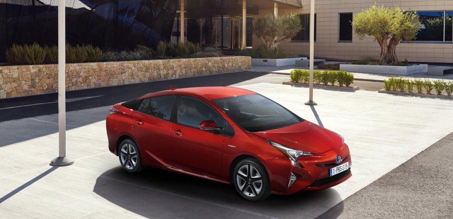 Toyota Prius: новые характеристики