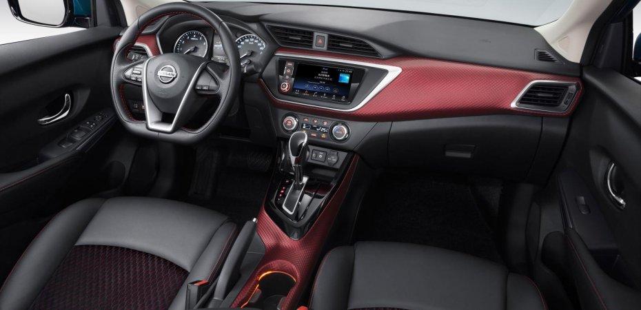 Новый вариатор Nissan