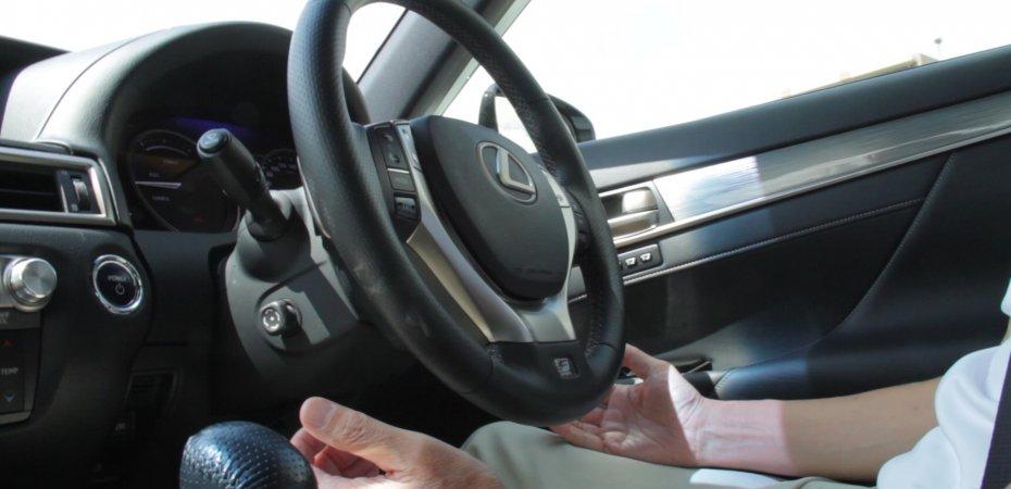 Toyota запустит «автопилот» в серию
