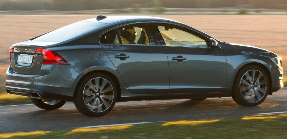 Т2 и другие обновления Volvo